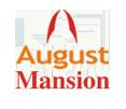 August MansionLogo