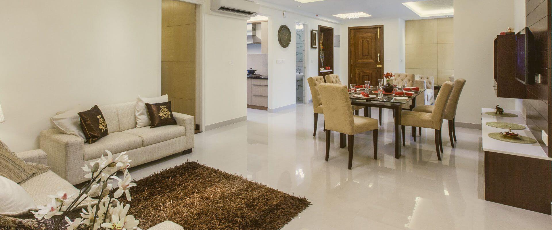 premium apartments in sarjapur road